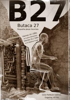 afiche original